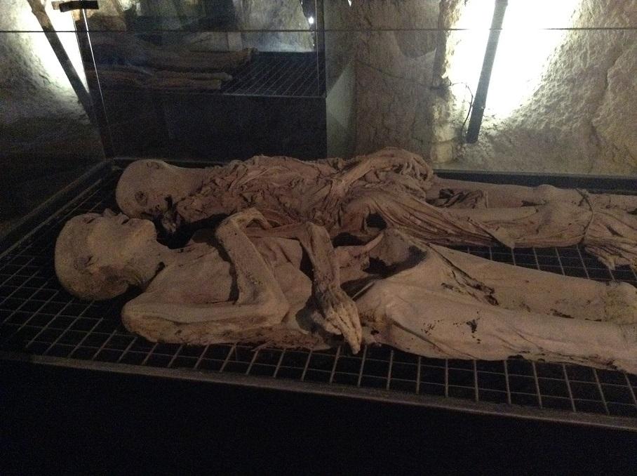 Mummie di Ferentillo(2)