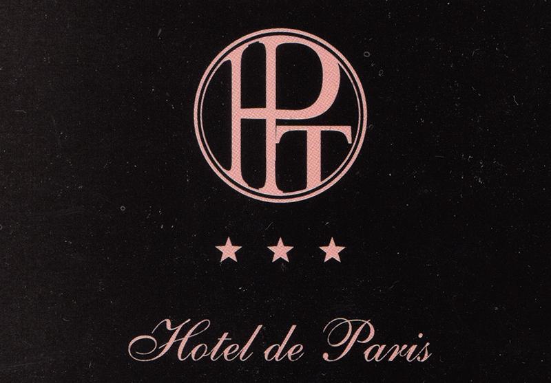 Hotel de Paris a Terni