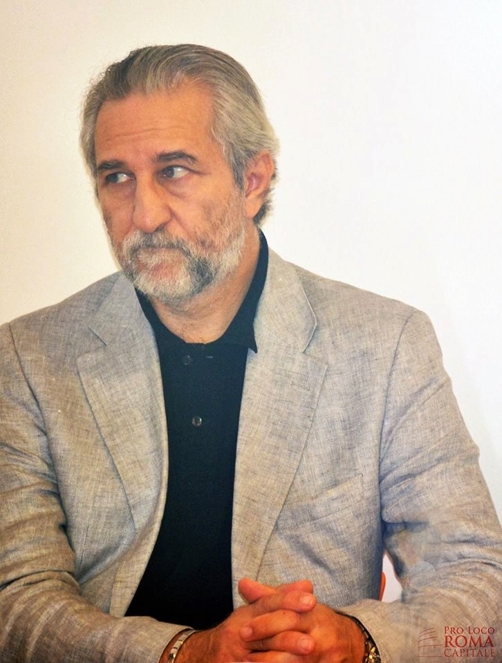 Enrico Luceri