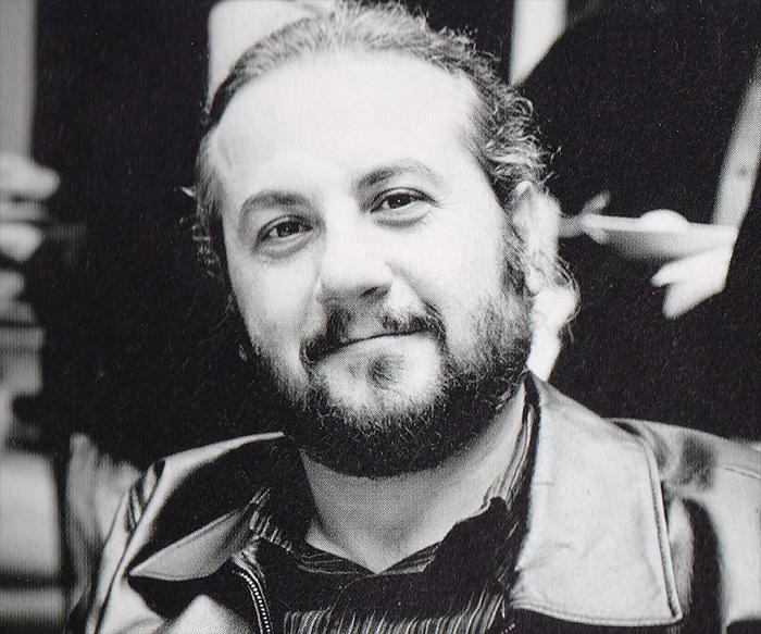 Giancarlo Marzano