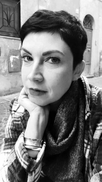 Miriam Palombi